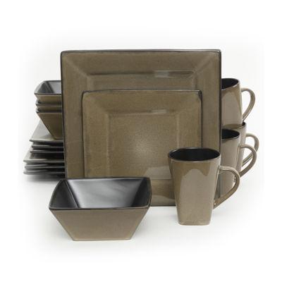Few Left  sc 1 st  JCPenney & Beige Dinnerware For The Home - JCPenney