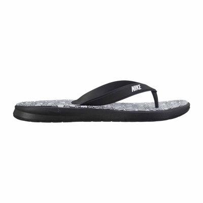 womens nike flip-flops