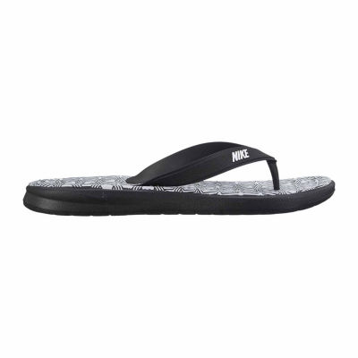 women's nike flip-flops