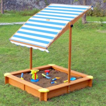 Kidkraft Backyard Sandbox sandboxes closeouts for clearance - jcpenney