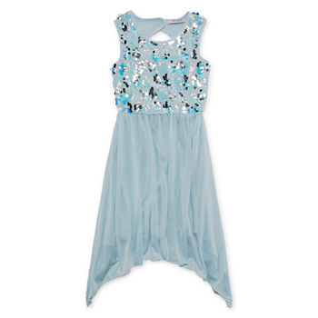 b9a148513c9 CLEARANCE Party Dresses Girls 7-16 for Kids - JCPenney