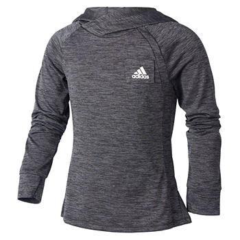 Adidas Girls Hoodies Sweaters For Kids Jcpenney