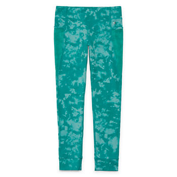 22fefccf8c5dd Plus Size Green Pants & Leggings for Kids - JCPenney