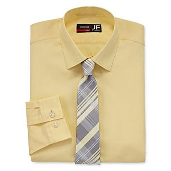 b3499c0ac91d Dress Shirt + Tie Sets Shirts for Men - JCPenney