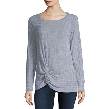 0b586f0e6 CLEARANCE Shirts + Tops for Women - JCPenney