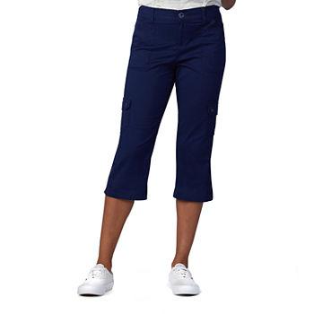 Women s Capris   Crop Pants for Women   JCPenney 5a3a5dc14e