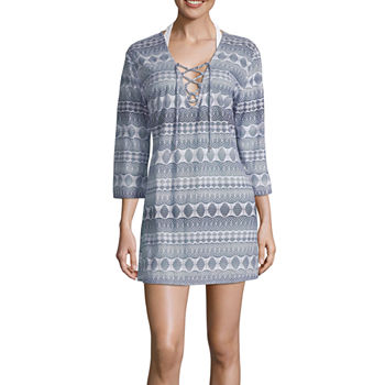 d56dd91c0b Swimsuit Coverups for Women   Shop Online at JCPenney