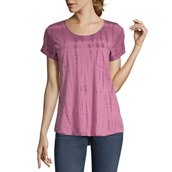 1f4be670589 A.n.a Tops for Women - JCPenney