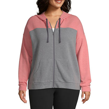 Plus Size Red Sweaters Cardigans For Women Jcpenney