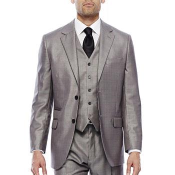 77c51045 Steve Harvey Suits & Sport Coats for Men - JCPenney