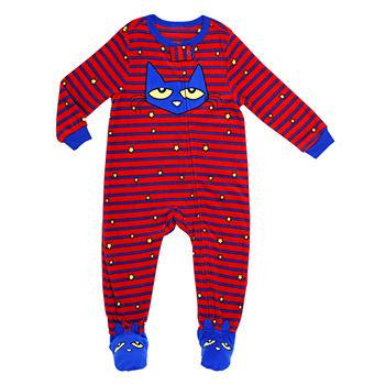 297e6eab55b7 Boys  Pajamas