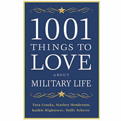 1001 Things to Love