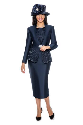 Plus Size Blue Suits Suit Separates For Women Jcpenney