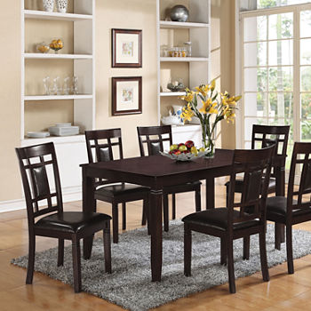 Sonata 7PC Dining Set