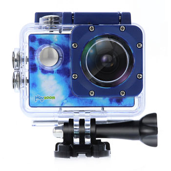 Itouch Playzoom Tech Gadgets Unisex Action Camera