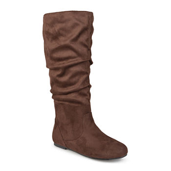 5e81ef9a140 Wide Calf Boots for Women - Shop JCPenney