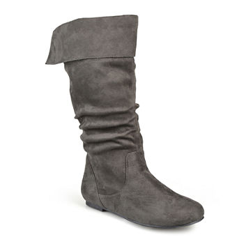 5a381b63436 Wide Calf Boots for Women - Shop JCPenney