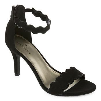 0ad117c5f13c Pumps Black Women s Pumps   Heels for Shoes - JCPenney