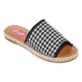 8622f8580ff CLEARANCE Women s Sandals   Flip Flops for Shoes - JCPenney