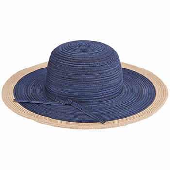 7f84ddc8293ab3 Women's Hats | Floppy Hats for Summer | JCPenney