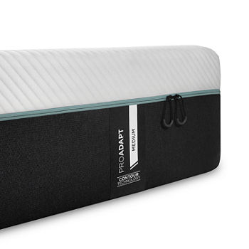 TEMPUR-ProAdapt™ Medium Hybrid - Mattress Only