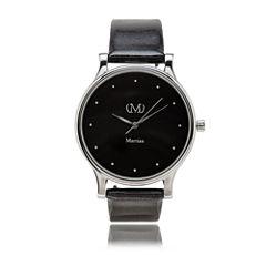 Martian Womens mVip CL 07 Black Smart Watch-Mps01cl072