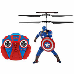 Marvel Comics Licensed Avengers: Age Of Ultron Captain America