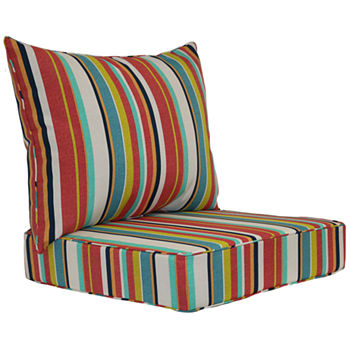 cushion big cushions at pin lots reversible lawn botanical stripe chair fairbanks outdoor