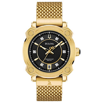 09839d392 Gold Watches for Women - JCPenney