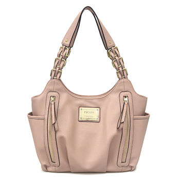 96977cb7733 nicole by Nicole Miller Handbags & Accessories - JCPenney