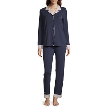 Pant Pajama Sets Pajamas   Robes for Women - JCPenney 3dbc65ee7