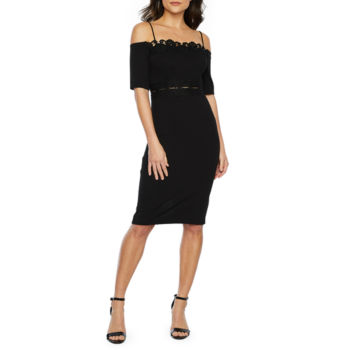 Wedding Guest Dresses Jcpenney