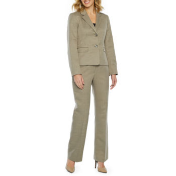 Pant Suits Brown Suits Suit Separates For Women Jcpenney