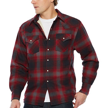 02bcfd36 Western + Cowboy Red Shirts for Men - JCPenney