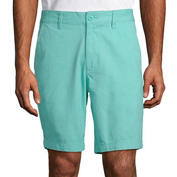 77c66f61eb St. John's Bay Sitelet Mens Shorts for Men - JCPenney