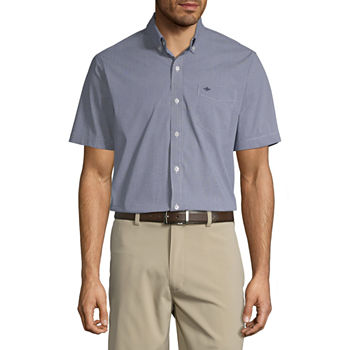 d24fc960fa6 Dockers Shirts + Tops for Men - JCPenney