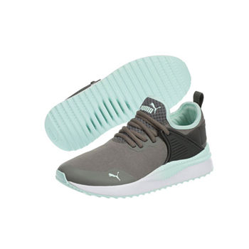Pacer Womens Up Puma Shoes Lace Running 80OPnkwX