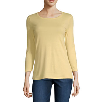 984fec96b CLEARANCE Tops for Women - JCPenney