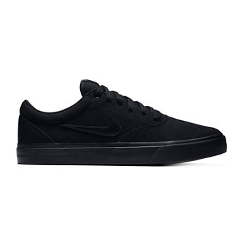Nike SB Charge Canvas Mens Skate Shoes