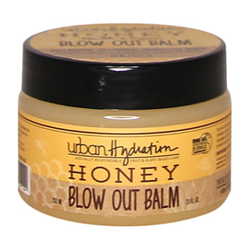 Urban Hydration Honey Blow Out Balm Hair Product-5.1 oz.