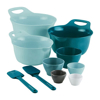 Rachael Ray 10-Pc. Mix And Measure Set