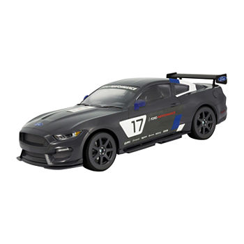 Kidz Tech  Burnoutz Ford Shelby Gt4