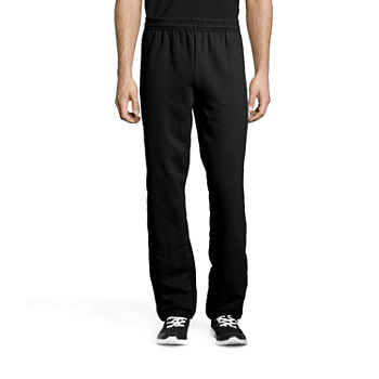 Hanes Ecosmart Mens Straight Sweatpant