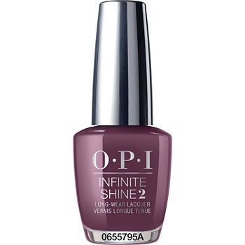 OPI Infinite Shine Vampsterdam Nail Polish - 0.5 oz.