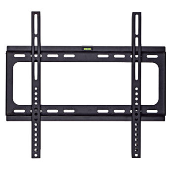 GPX TM15B 24-50 in. Fixed TV Mount for Flat Panel