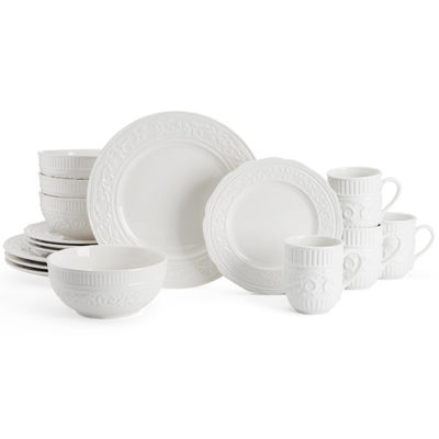 sc 1 st  JCPenney & Christmas Table Decorations: Holiday Dinnerware \u0026 Table Linens