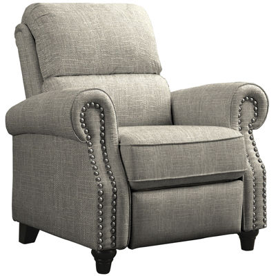 average rating  sc 1 st  JCPenney & Leather Recliners u0026 Chairs
