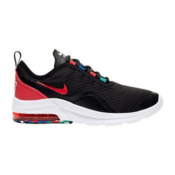 Nike Air Max Motion 2 Mc Boys Running Shoes