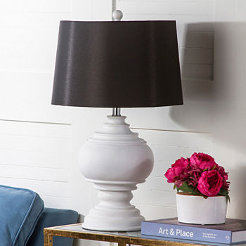 Safavieh Callaway Resin Table Lamp