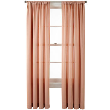 discount window treatments clearance curtains jcpenney. Black Bedroom Furniture Sets. Home Design Ideas